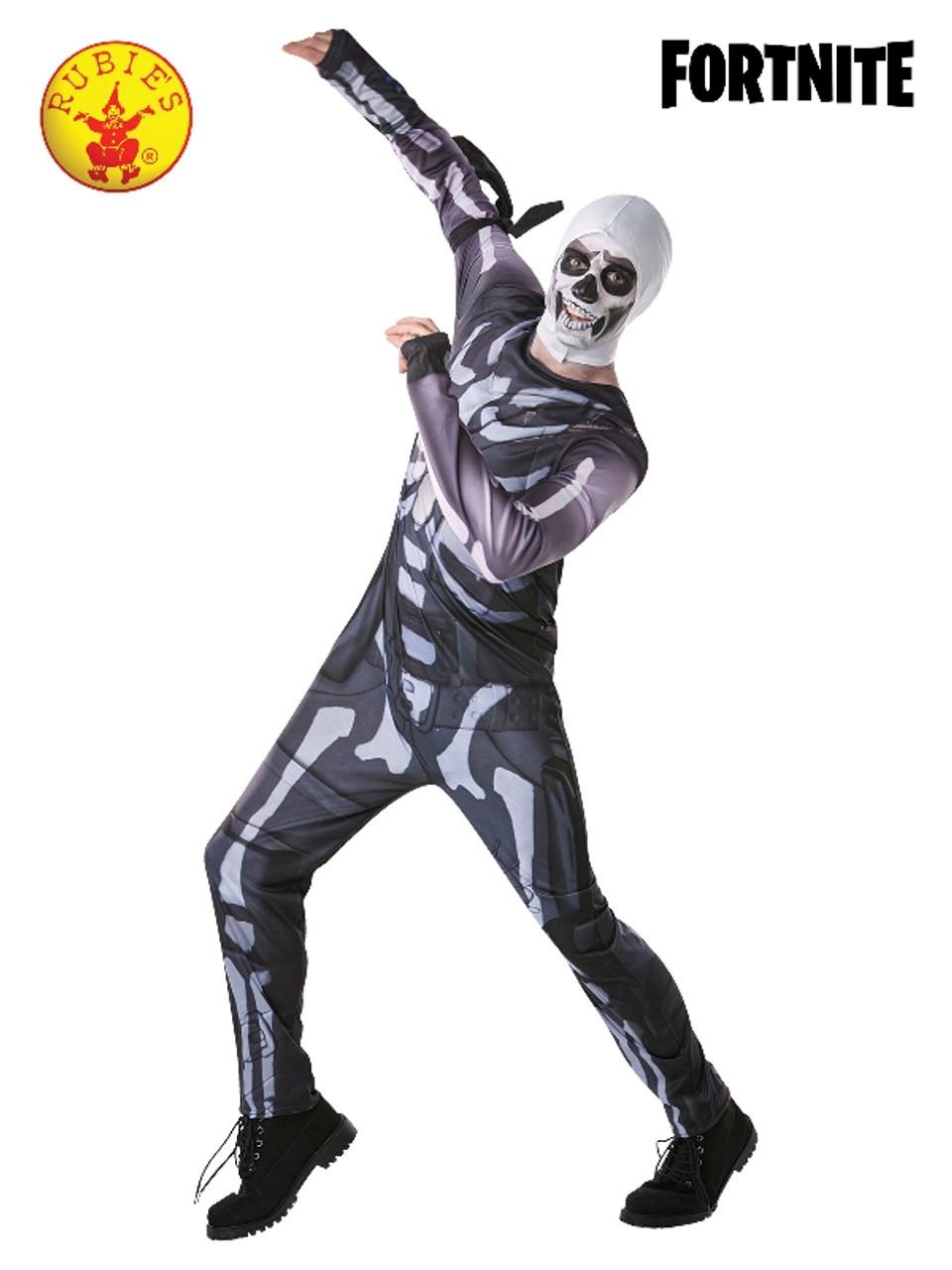 Fortnite Skull Trooper Classic