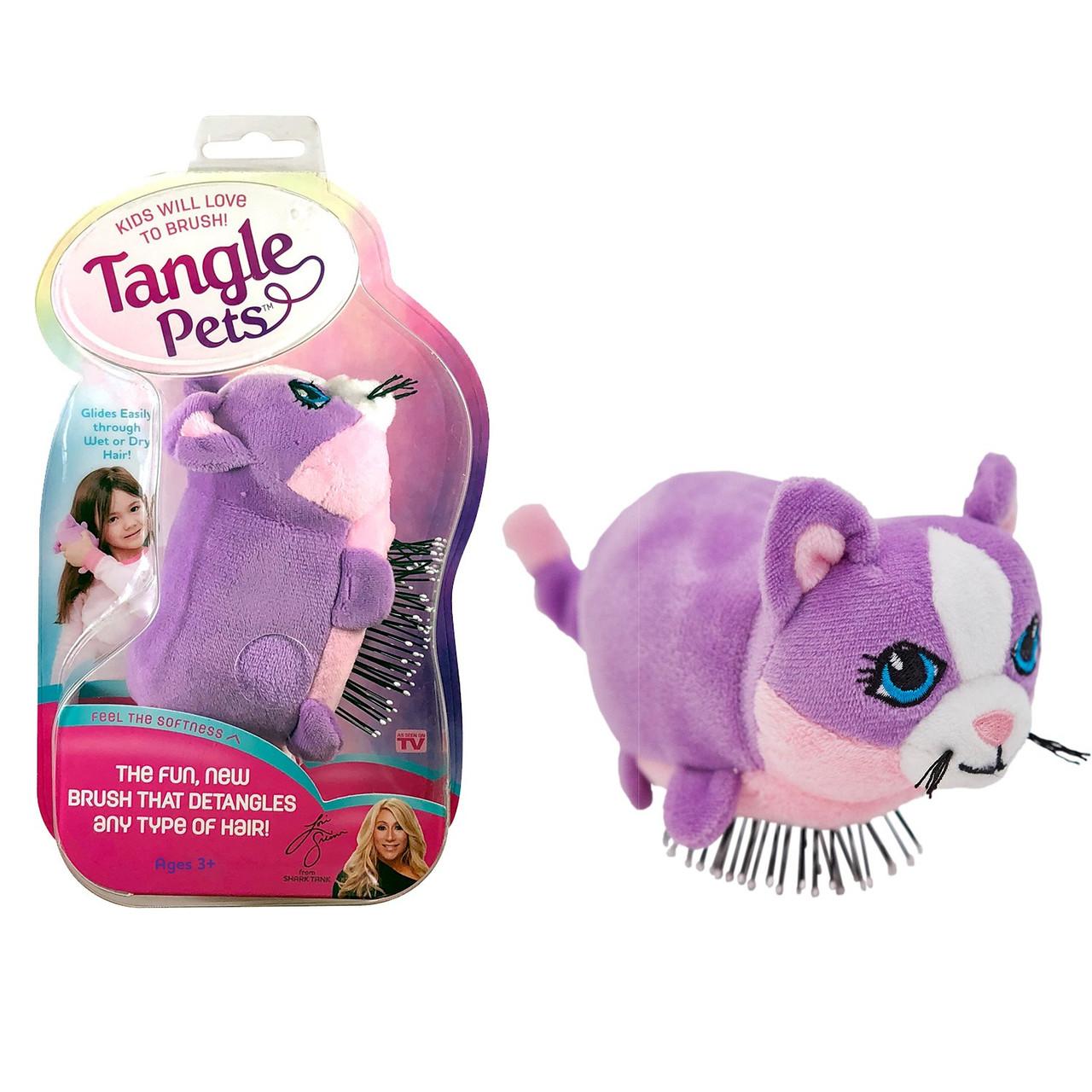 Tangle Pets Assorted