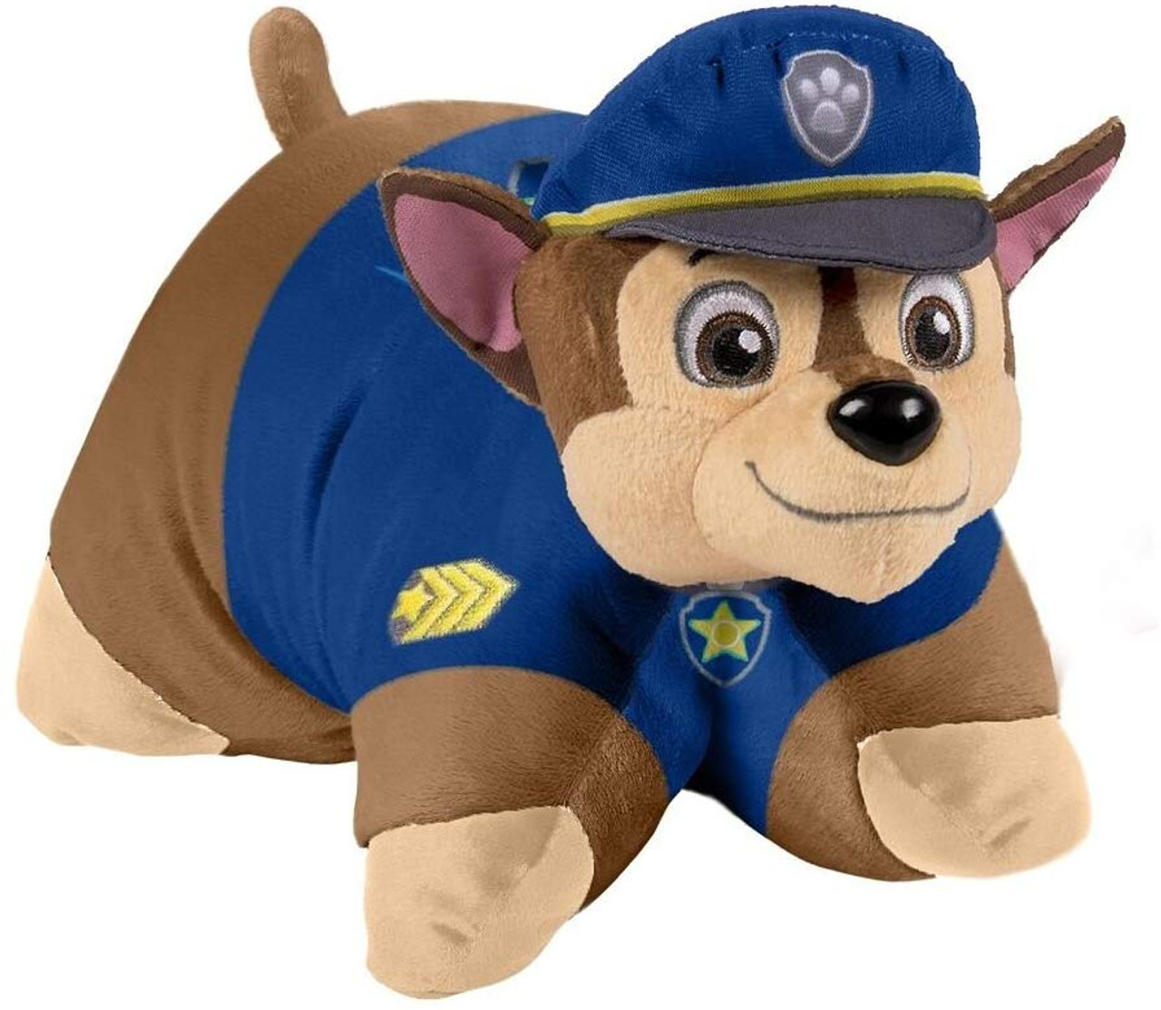 Pillow Pets Paw Patrol Travel Asst Preschool 3 Toymate