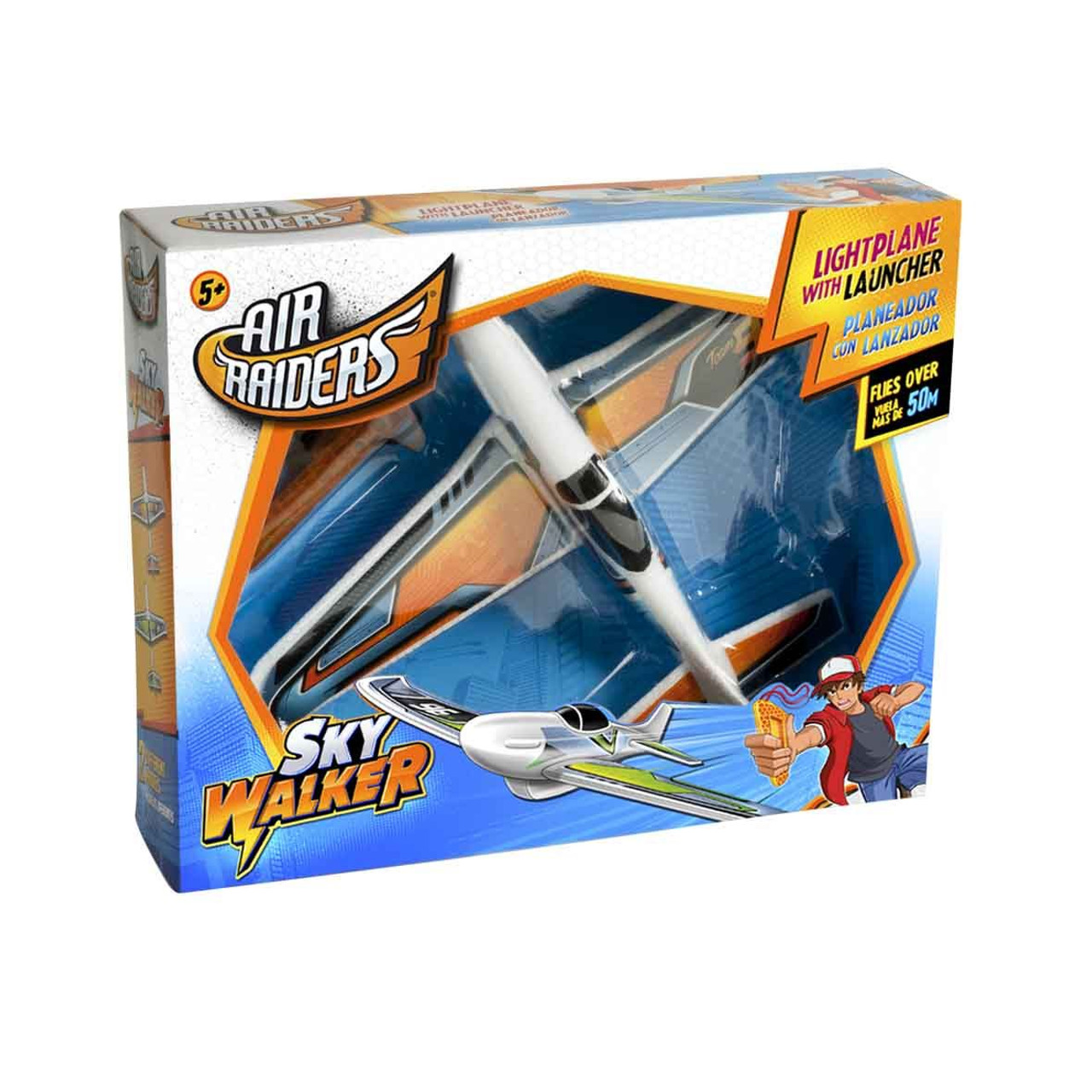 Air Raider Sky Walker