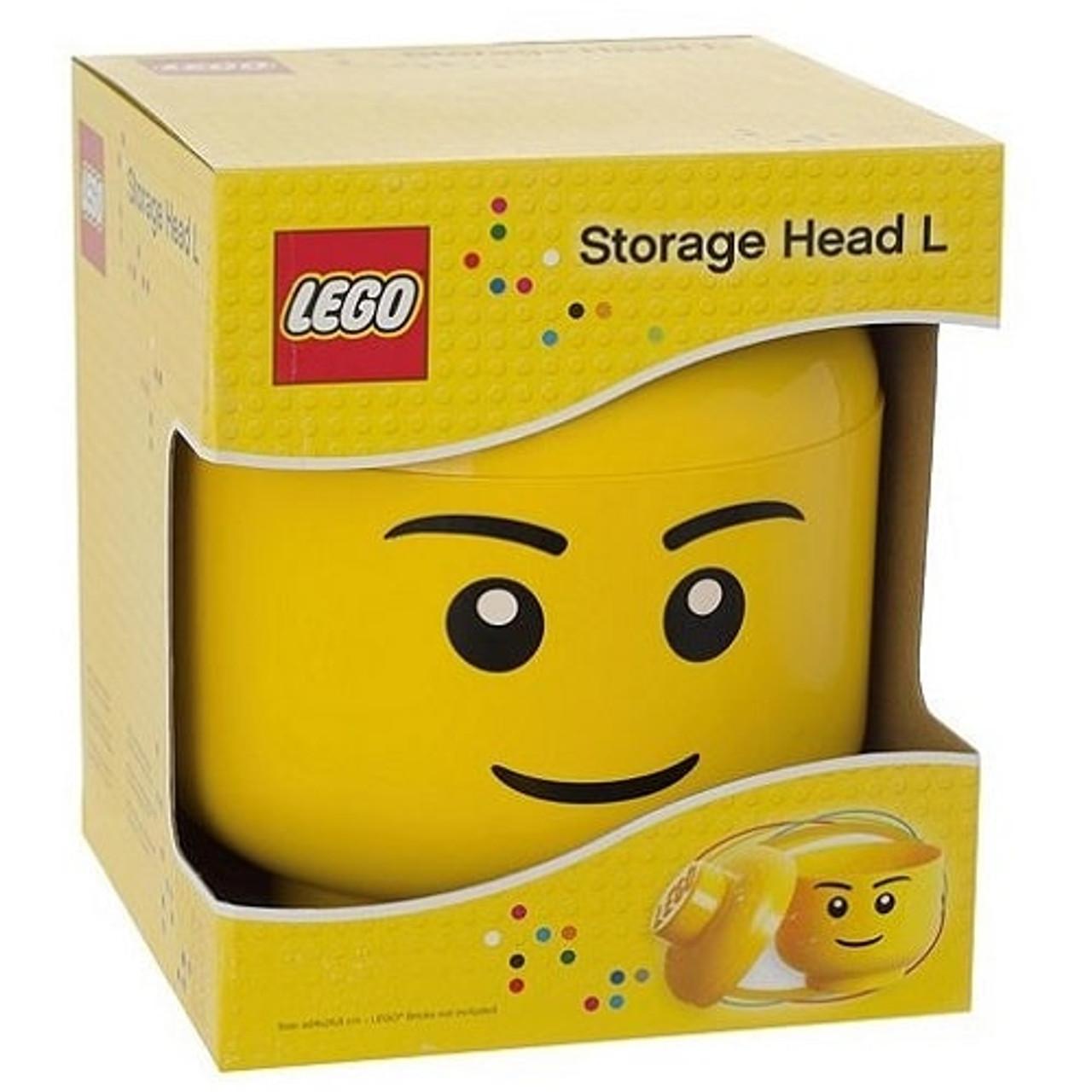 LEGO Storage Head Large 40321724