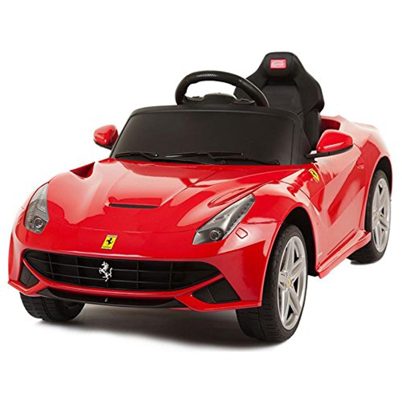 12V Ferrari F12