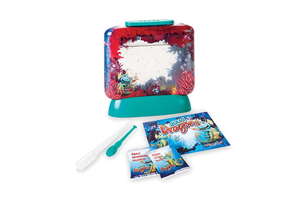 Aqua Dragons  Underwater World Box Kit