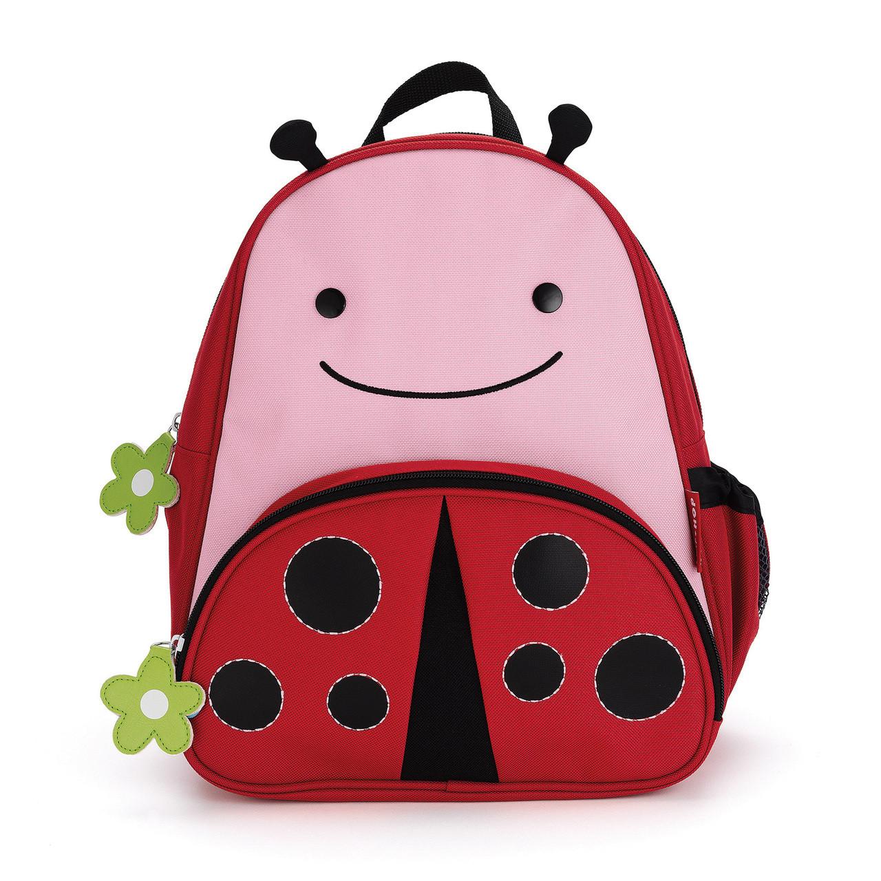 Skip Hop Zoo Backpack  Ladybug