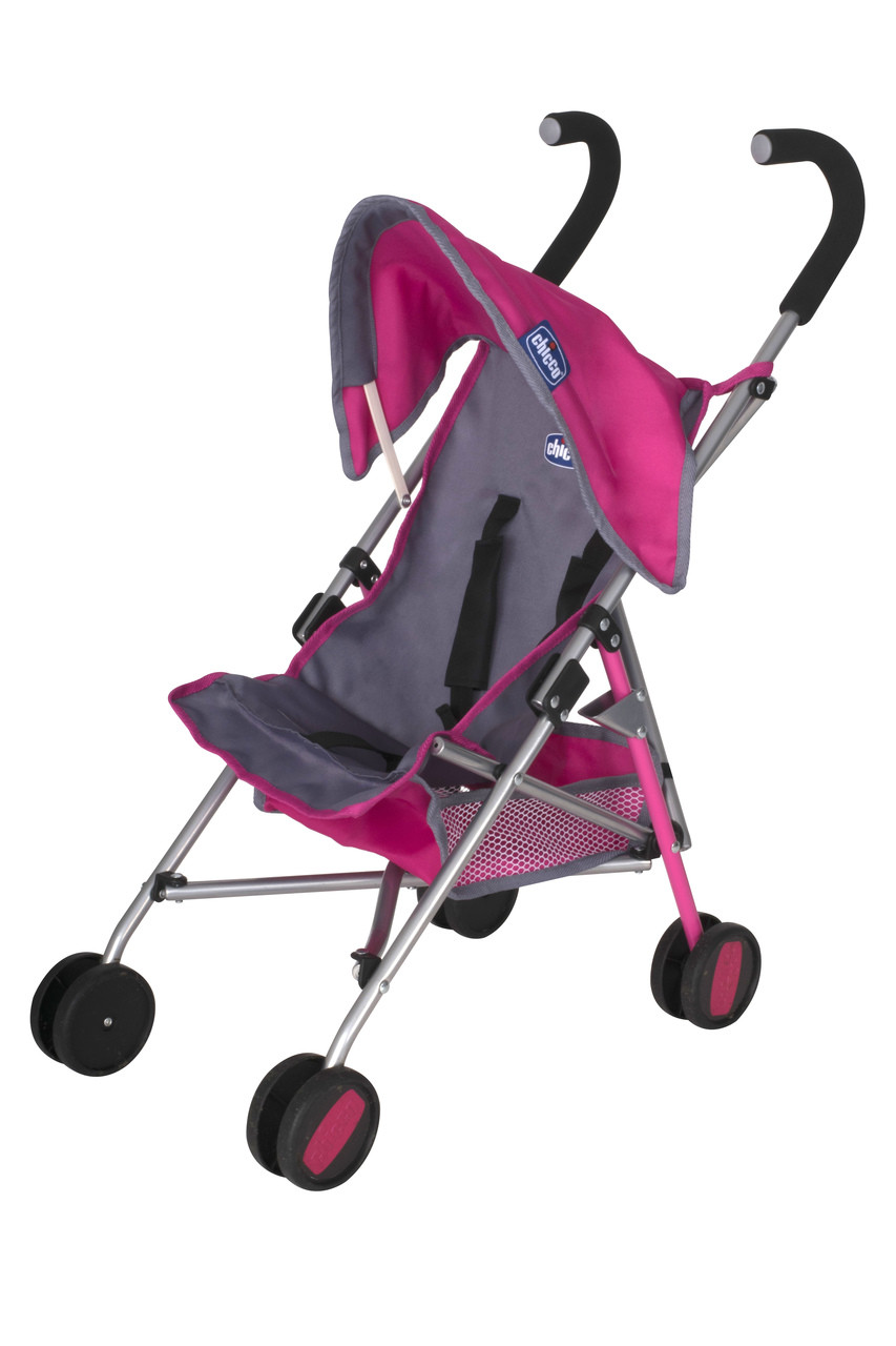 2cd95b221185 Chicco Echo Stroller - Toymate