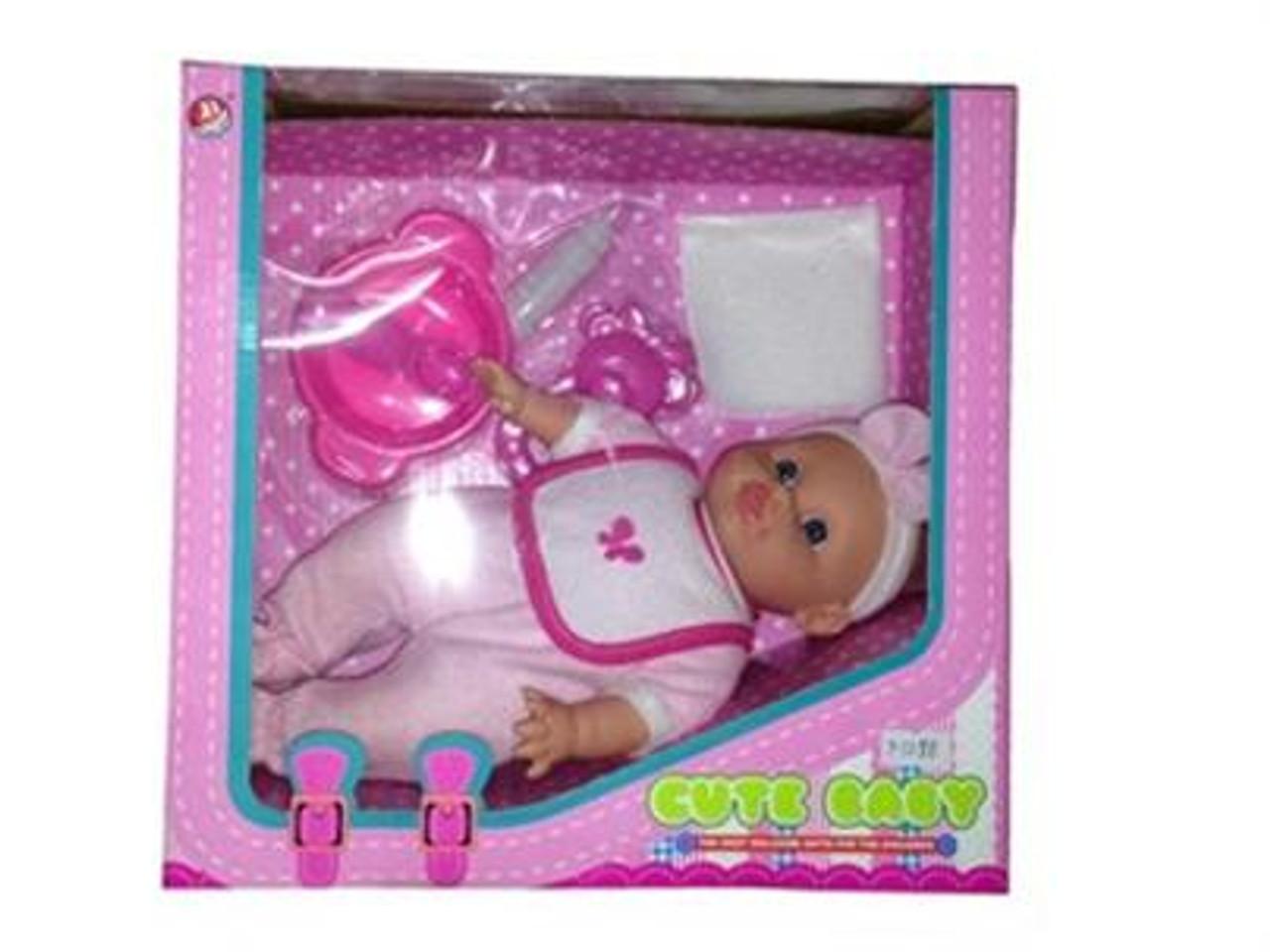 10.5 Inch Doll Set
