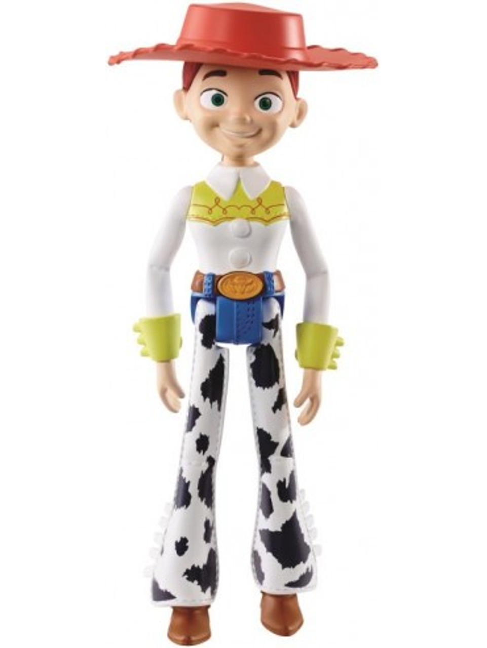 """Toy Story 7"""" Large Talking Friends Assorted"""