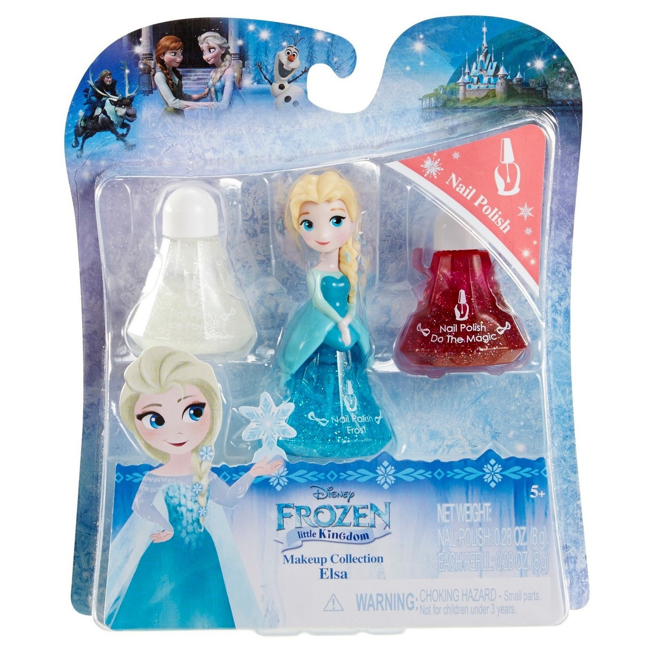Disney Princess/Frozen Little Kingdom Makeup Sets Assorted