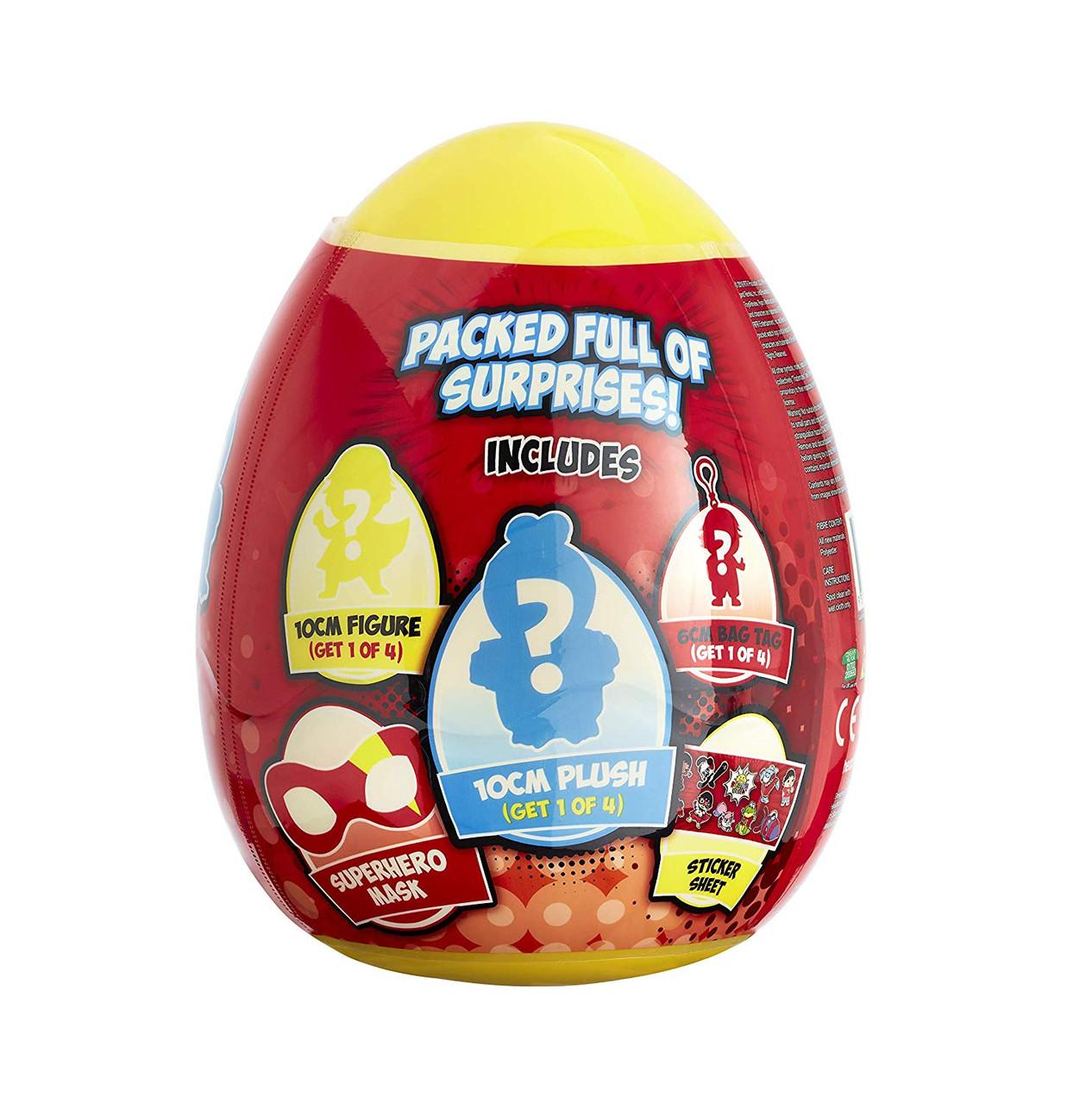 Ryan's World Surprise Egg | 78678