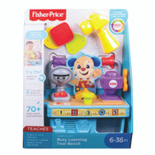 Fisher-Price  Laugh & Learn  Busy Learning Tool Bench | FYK55