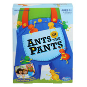Ants In The Pants (Solid)