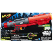 Nerf Star Wars Glowstrike Rouge One Death Trooper Imperial Deluxe | B7765