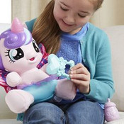 My Little Pony Feature Baby Pirouette