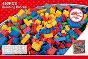 450 Pcs Building Blocks