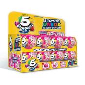 5 Surprise Girls Series 1