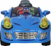 6V Pj Masks Cat Boy Car