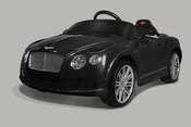 Bently Gtc 6V  Black