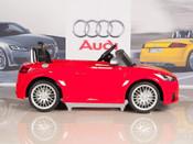 Audi Tts Roadster 6V 2.4Gred