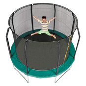 Action Gold Series Curved Tramp 10Ft