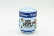 """2"""" Pixar Capsules In Gravity"""
