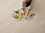 LEGO Junior Toy Story Adventures of Buzz and Bo Peep on Playground