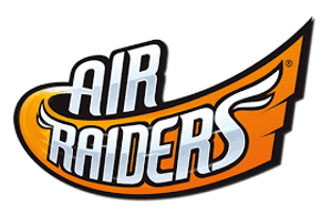 Air Raiders Products - Toymate