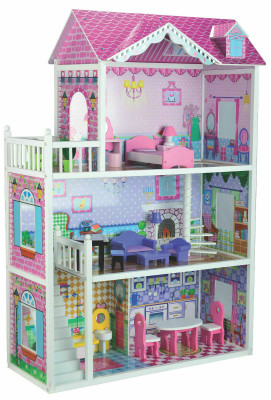 Dolls And Fashion - Doll Houses - Toymate