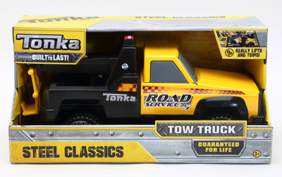 Tonka Motorized Fire Truck | 7728 | 3+ | Toymate your local toy store