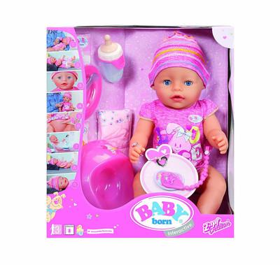 e6efddf4fe4 Dolls And Fashion - Baby Born - Page 1 - Toymate