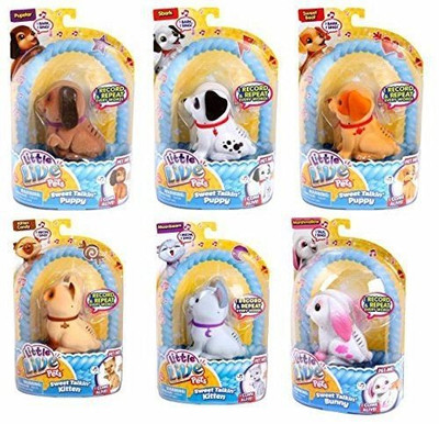 44822c5f5ce5f Collectable And Cuddly - Live Pets - Page 2 - Toymate