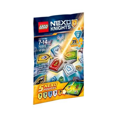 Lego - Lego Nexo Knights - Toymate