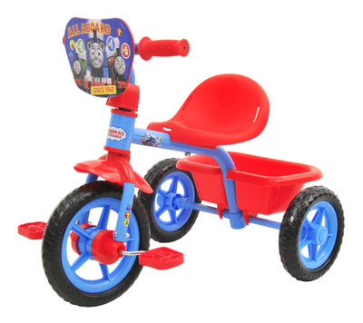 f5aba38f9bd Thomas and Friends Trike with Bucket