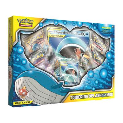 Pokémon Trading Card Game Alolan Marowak Gx Box | 290-80623