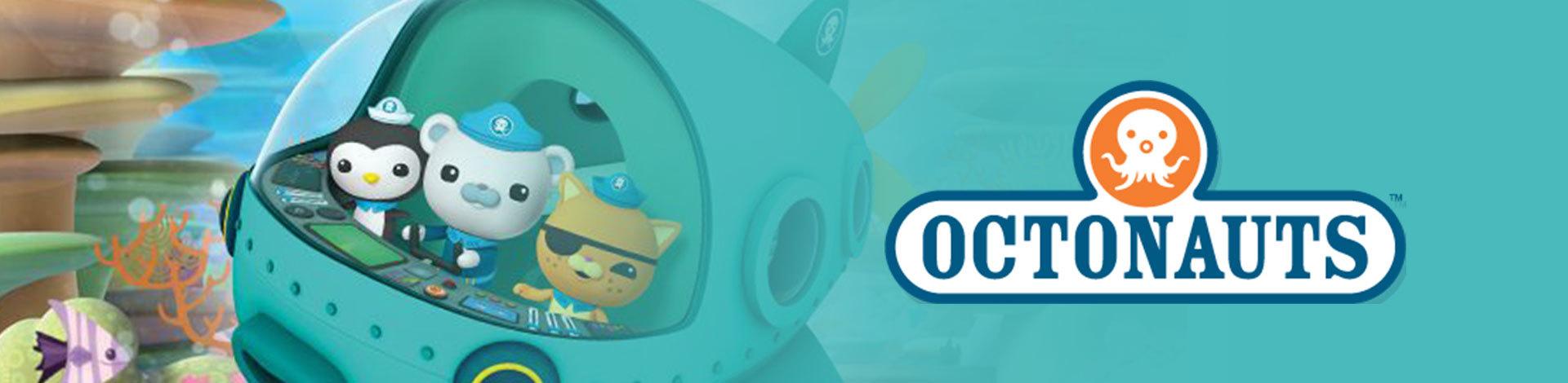 Preschool - Octonauts - Toymate
