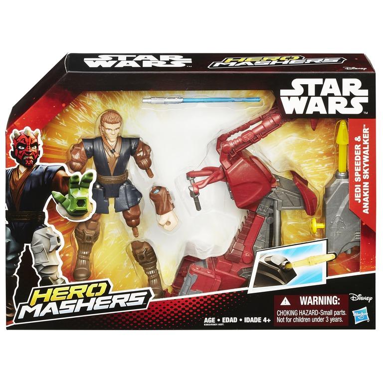 Star Wars Speeders Assorted
