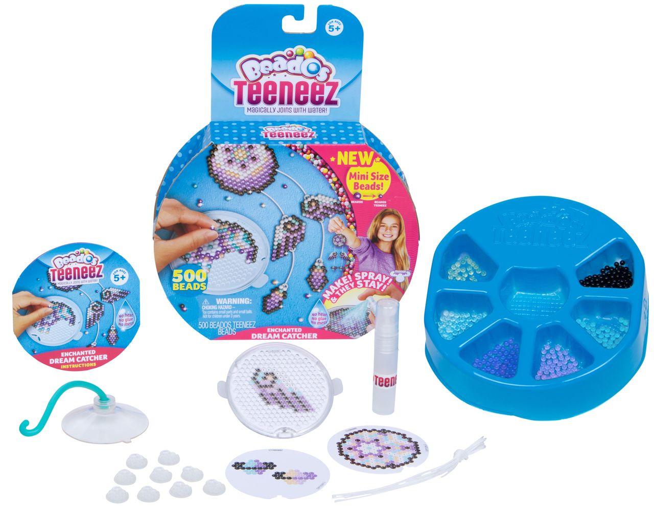 Beados Teeneez S2 Theme Pack Assorted
