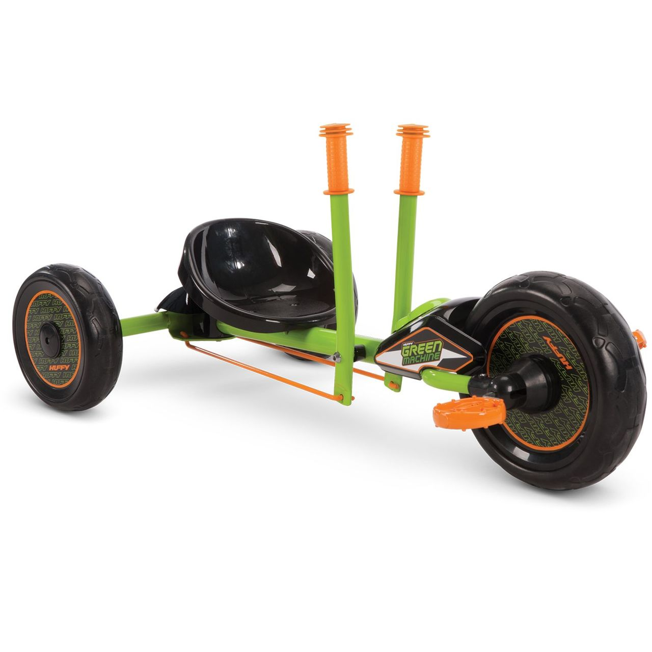 Huffy Mini Green Machine 10Inch