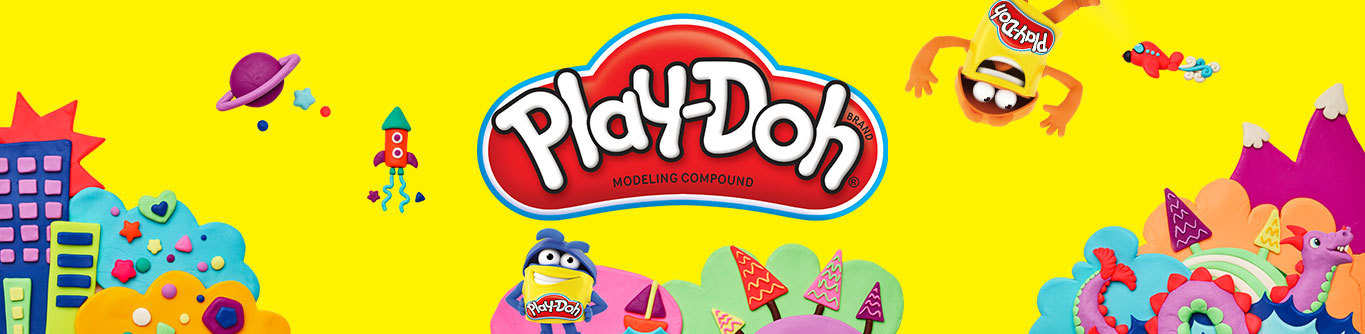 Playdoh Licensed