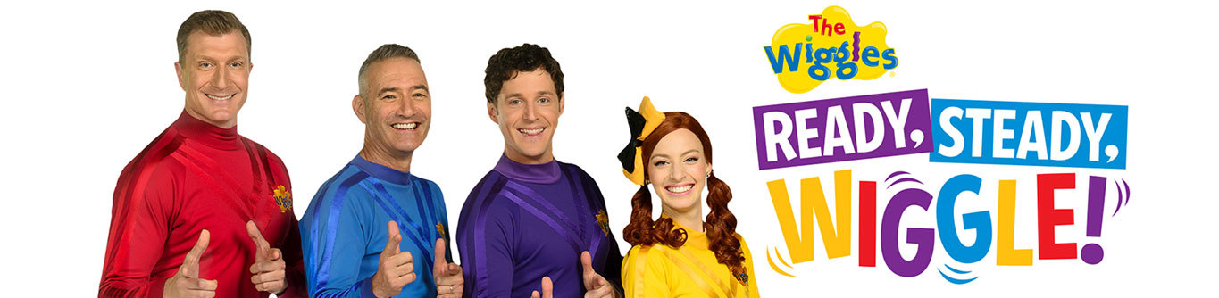 Other Wiggles Toys