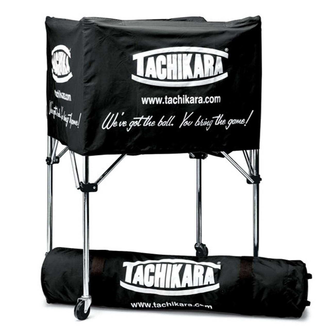 Tachikara Deep Basket Style Ball Cart Volleyballusa Com United Volleyball Supply Llc