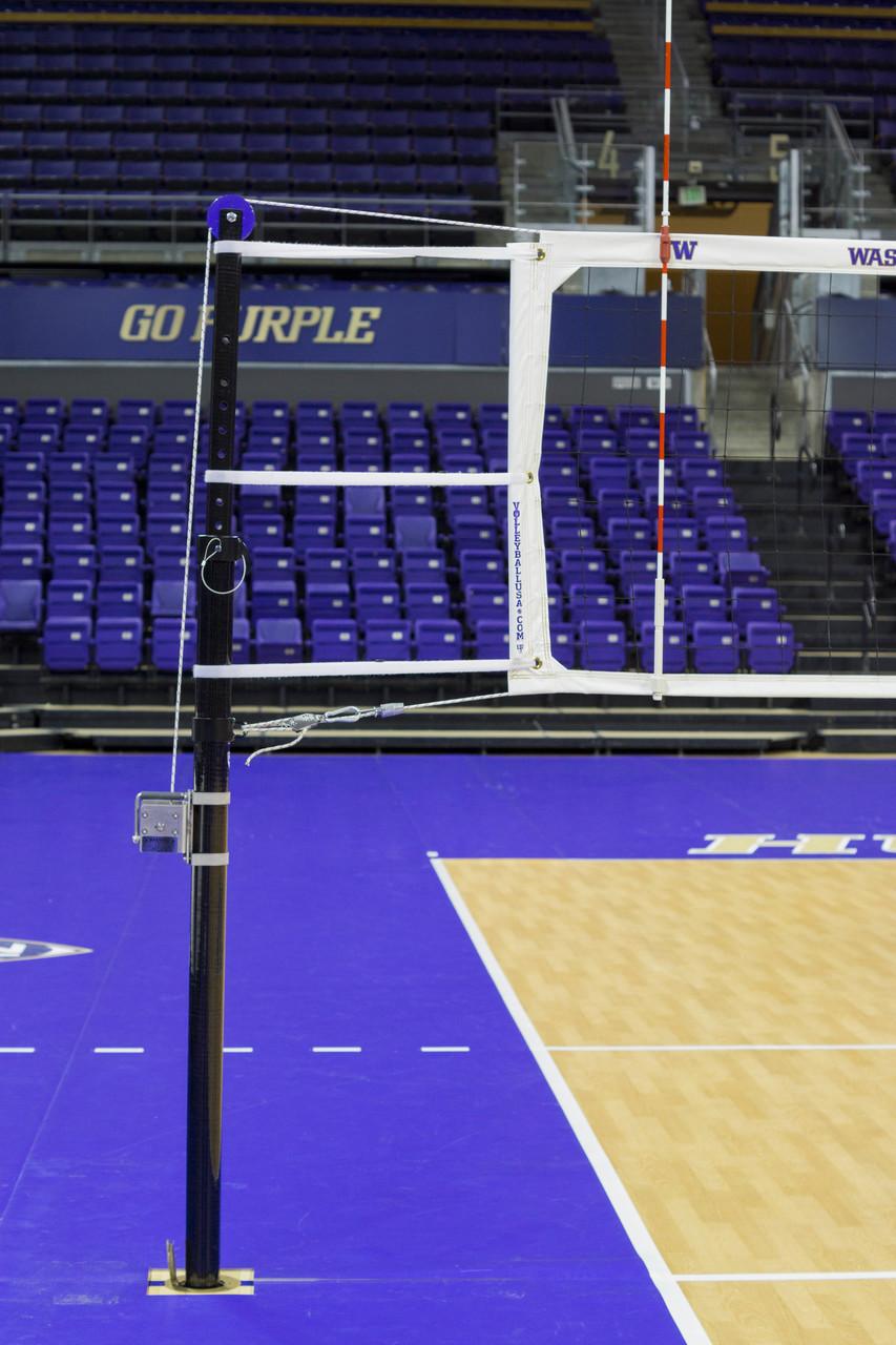 Volleyballusa Com Carbon Fiber Volleyball Poles