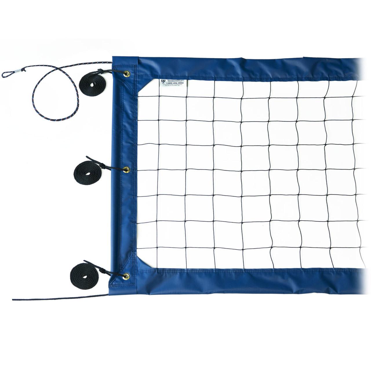 Ml4 4 Pro Beach Volleyball Net Volleyballusa Com