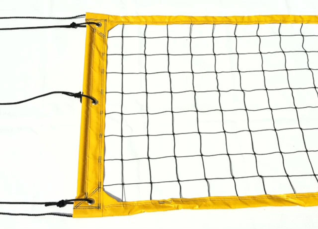 Hd2 Heavy Duty Volleyball Net