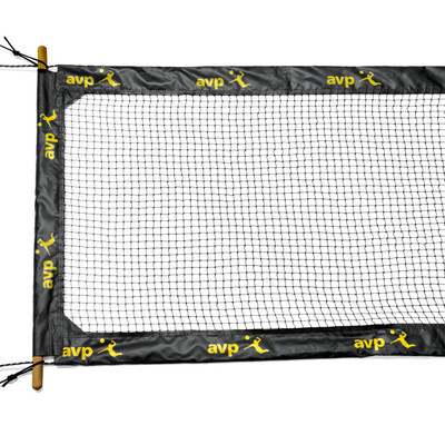 Official AVP Tour Competition Volleyball Net