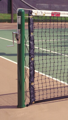 "Competition Pickleball Posts - 3"" OD"