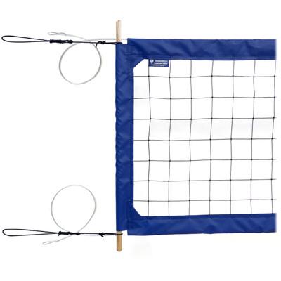 standard side ropes