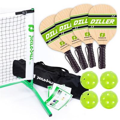 3.0 Tournament Set - Diller Paddles