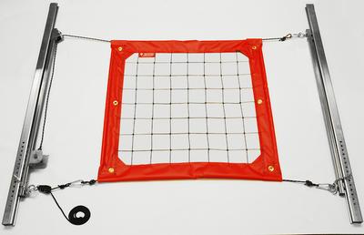 Monson Slider Attachment System