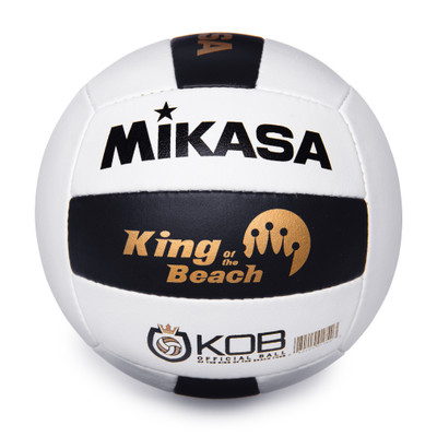 mikasa king of the beach front