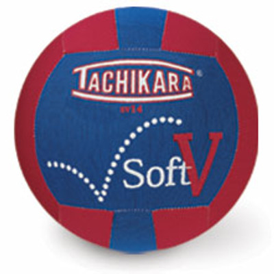 Tachikara-Soft-V Volleyball